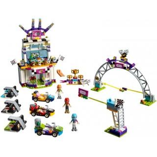 LEGO Friends - Velký závod