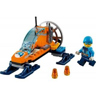 LEGO City - Polární sněžný kluzák