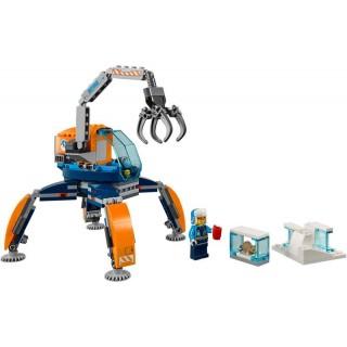 LEGO City - Polární pásové vozidlo