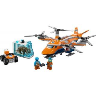 LEGO City - Polární letiště