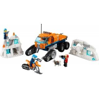 LEGO City - Průzkumné polární vozidlo