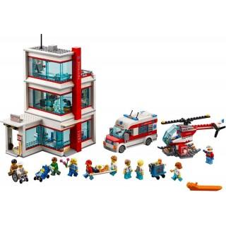 LEGO City - Nemocnice LEGO® City