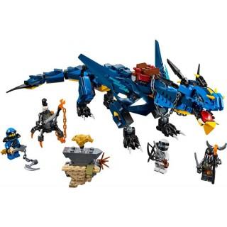LEGO Ninjago - Stormbringer