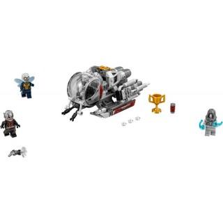 LEGO Super Heroes - Průzkumníci kvantové říše