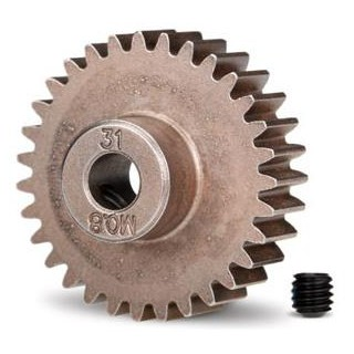 Traxxas pastorek 31T 32DP na hřídel 5.0mm