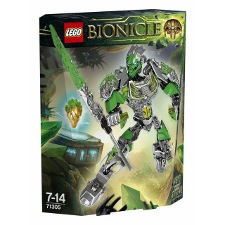 LEGO Bionicle - ZEWA Sjednotitel džungle