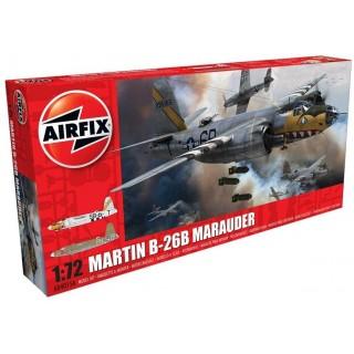Classic Kit letadlo A04015A - Martin B-26B Marauder (1:72)