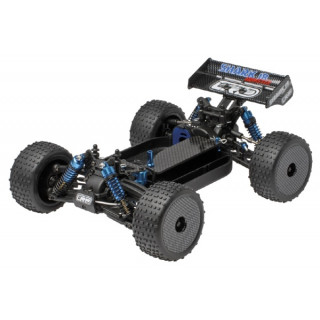 LRP Factory Team – SHARK-18 Race Monster Truck