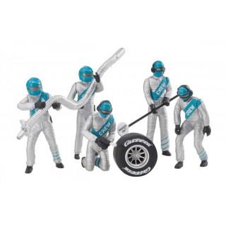 21133 Figurky - Mechanici