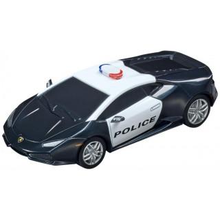 Auto GO/GO+ 64098 Lamborghini Huracán Miami