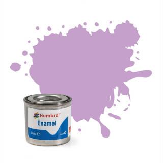 Humbrol barva email AA0042 - No 42 Pastel Violet - Matt - 14ml