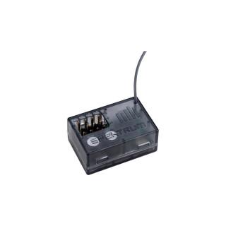 Spektrum DSM - mikro přijímač 3-kanálový SR3500