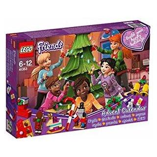 LEGO Friends - Adventní kalendář