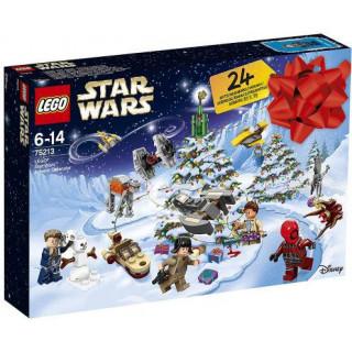 LEGO Star Wars - Adventní kalendář