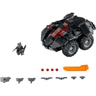LEGO Super Heroes - Batmobil ovládaný aplikací