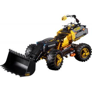 LEGO Technic - Volvo koncept kolového nakladače ZEUX