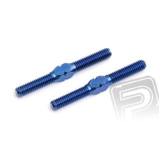 Factory TEAM titanové spojovačky 1.00/25,5mm