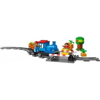 LEGO DUPLO Town - Vláček