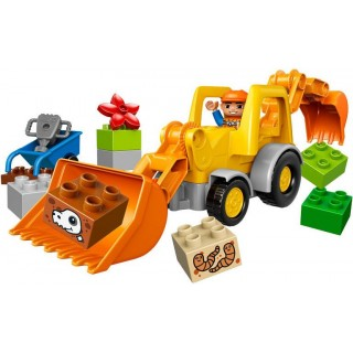 LEGO DUPLO Town - Nakladač