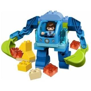 LEGO DUPLO Miles - Milesův oblek Exo-Flex