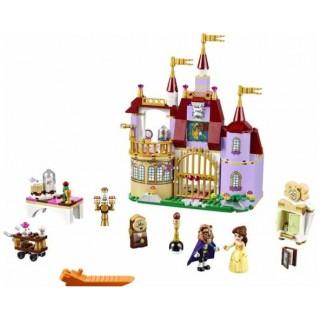 LEGO Disney Princezny - Bella a kouzelný hrad