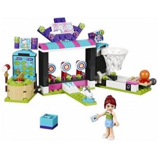 LEGO Friends - Střelnice v zábavním parku