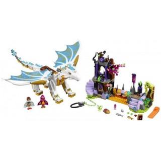 LEGO Elves - Záchrana dračí královny