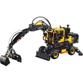 LEGO Technic - Volvo EW 160E