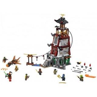 LEGO Ninjago - Obléhání majáku