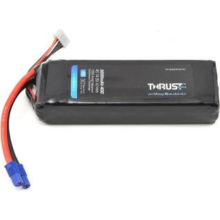 LiPol Thrust VSI 14.8V 3200mAh 4S 40C