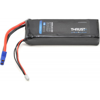 LiPol Thrust VSI 11.1V 4000mAh 3S 40C