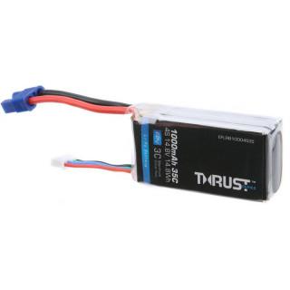 E-flite LiPol 1000mAh 14.8V 35C 4S
