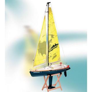 Krick Discovery II RTR plachetnice
