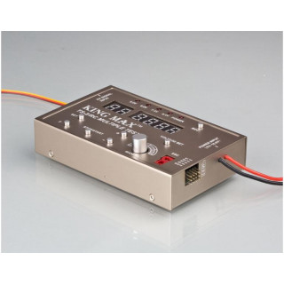 Krick Multitester TS-2/RC