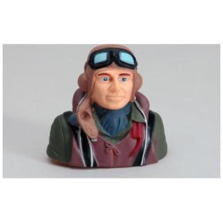 Pilot 1:6 WW2