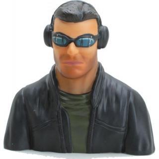 Pilot Slimline Xtreme - Kurt