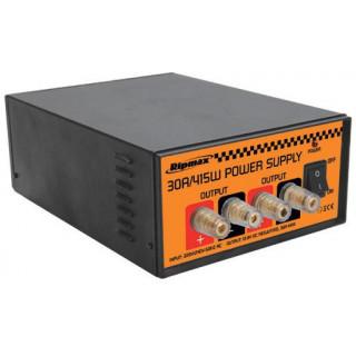 Zdroj stabilizovaný 240 / 13.8V 30A Dual Output