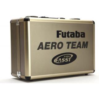 Kufr Futaba Aero Team