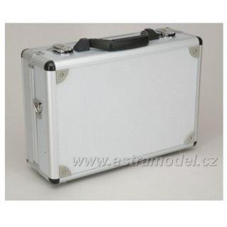 Kufr pro vysílač hliníkový