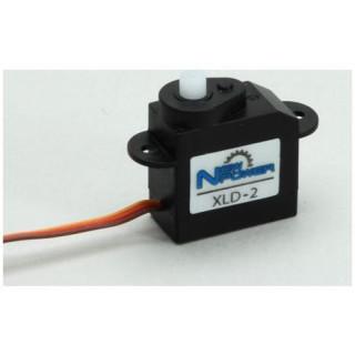 Servo New Power XLD-02 Digital