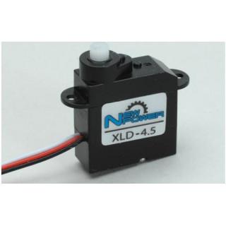 Servo New Power XLD-4.5 Digital