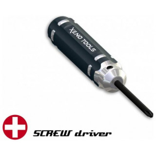 Xeno Tools mini šroubovák křížový Phillips PH1