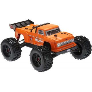 Arrma Outcast ST 6S BLX 1:8 4WD oranžová