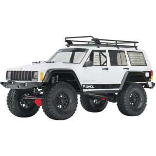 Axial SCX10 II Jeep Cherokee 1:10 4WD Kit