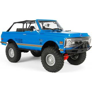 Axial SCX10 II Chevrolet Blazer 1969 1:10 4WD RTR