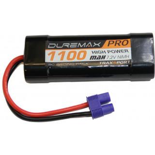 DUREMAX akumulátor NiMH 7.2V 1100mAh 2/3A EC3
