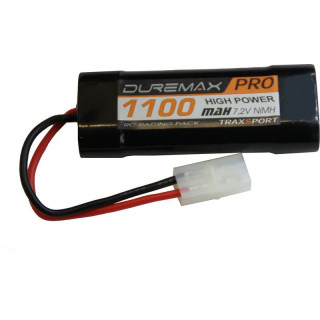 DUREMAX akumulátor NiMH 7.2V 1100mAh 2/3A Tamiya