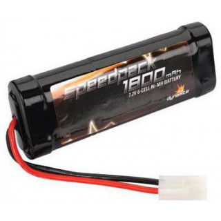 Baterie NiMH Speed Pack 7.2V 1800mAh Tamiya