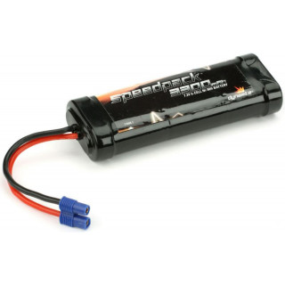 Baterie NiMH Speed Pack 7.2V 3300mAh EC3