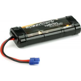 Baterie NiMH Speed Pack 7.2V 4500mAh EC3